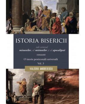 Istoria Bisericii Universale, vol III