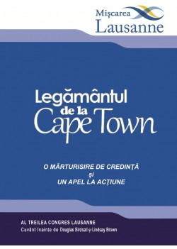 Legământul de la Cape Town