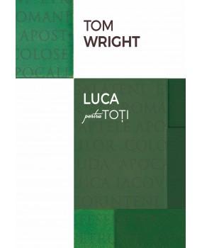 04 Comentariu biblic: Luca pentru toți