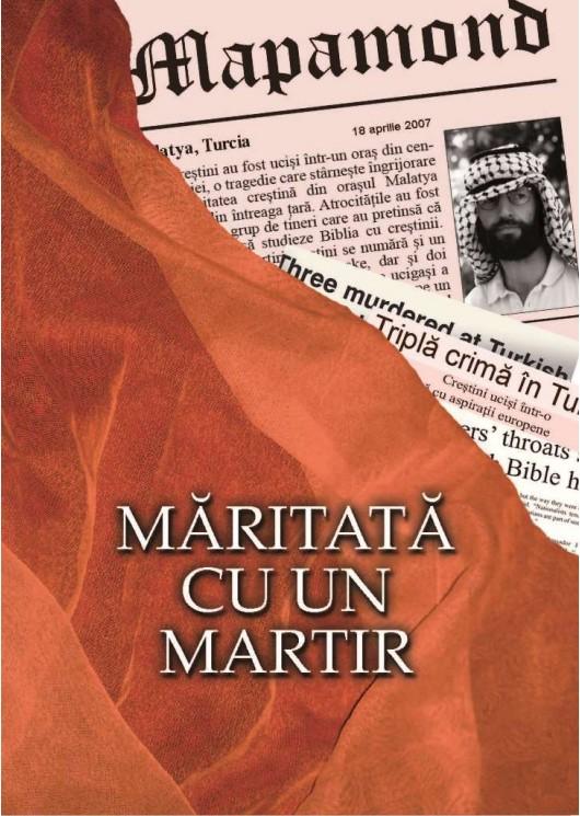 Măritată cu un martir