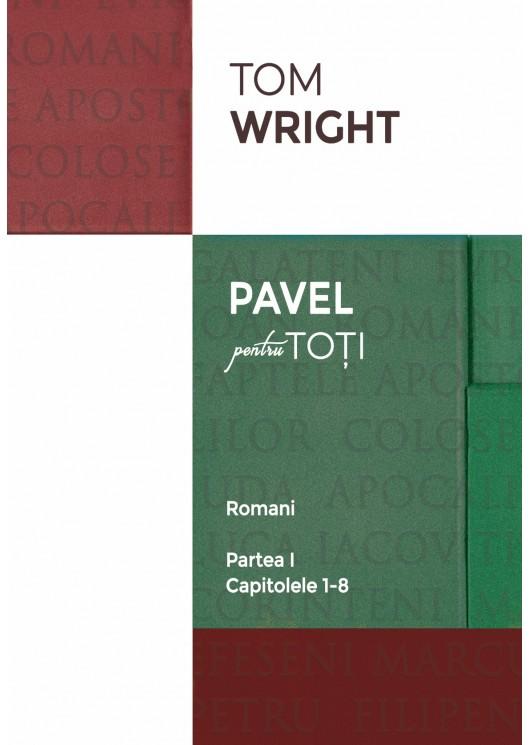 09 Comentariu biblic: Romani pentru toți, vol. 1