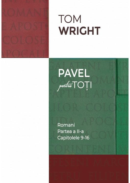 10 Comentariu biblic: Romani pentru toți, vol. 2